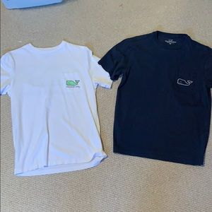 Vineyard vines T-shirt bundle